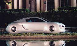 Audi RSQ Concept Widescreen