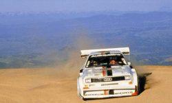 Audi Sport Quattro S1 Widescreen