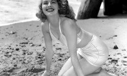 Ava Gardner Widescreen