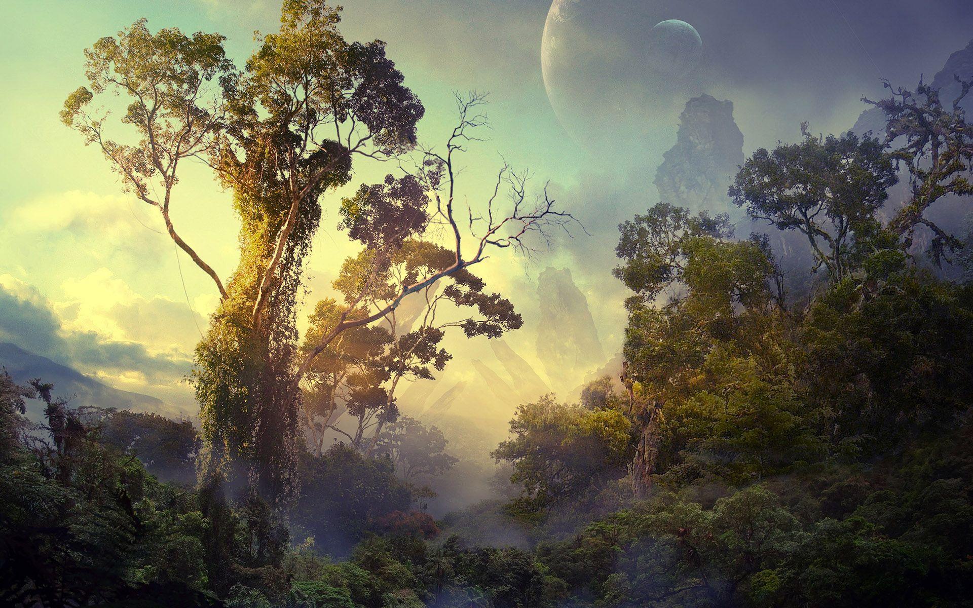 Avatar widescreen