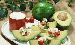 Avocado widescreen