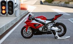 BMW S1000 RR Widescreen