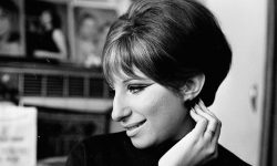 Barbra Streisand Widescreen