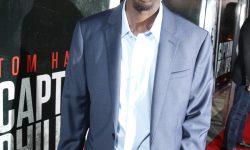 Barkhad Abdi Widescreen