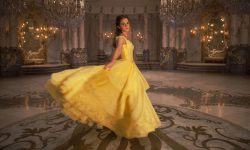 Beauty and the Beast Widescreen