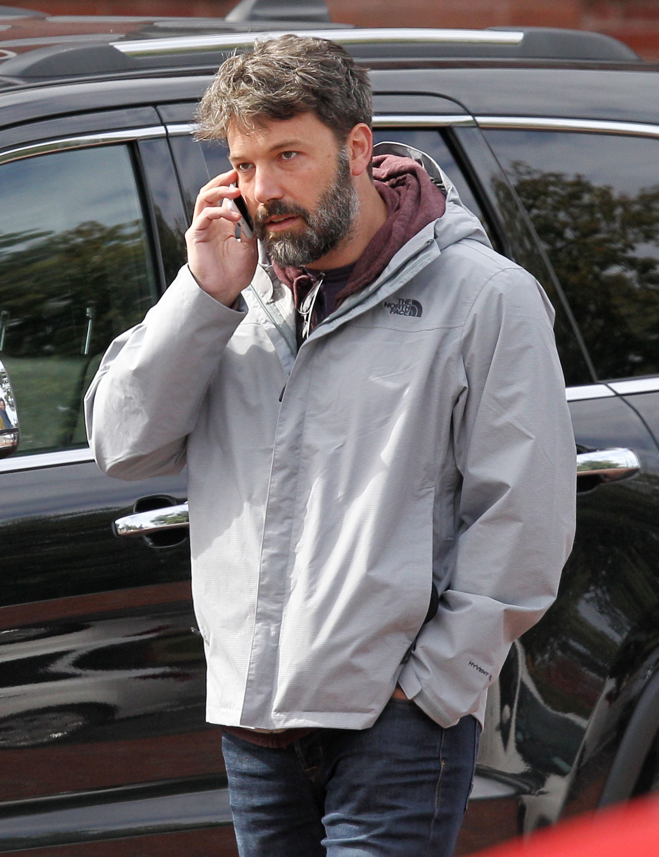 Ben Affleck For mobile