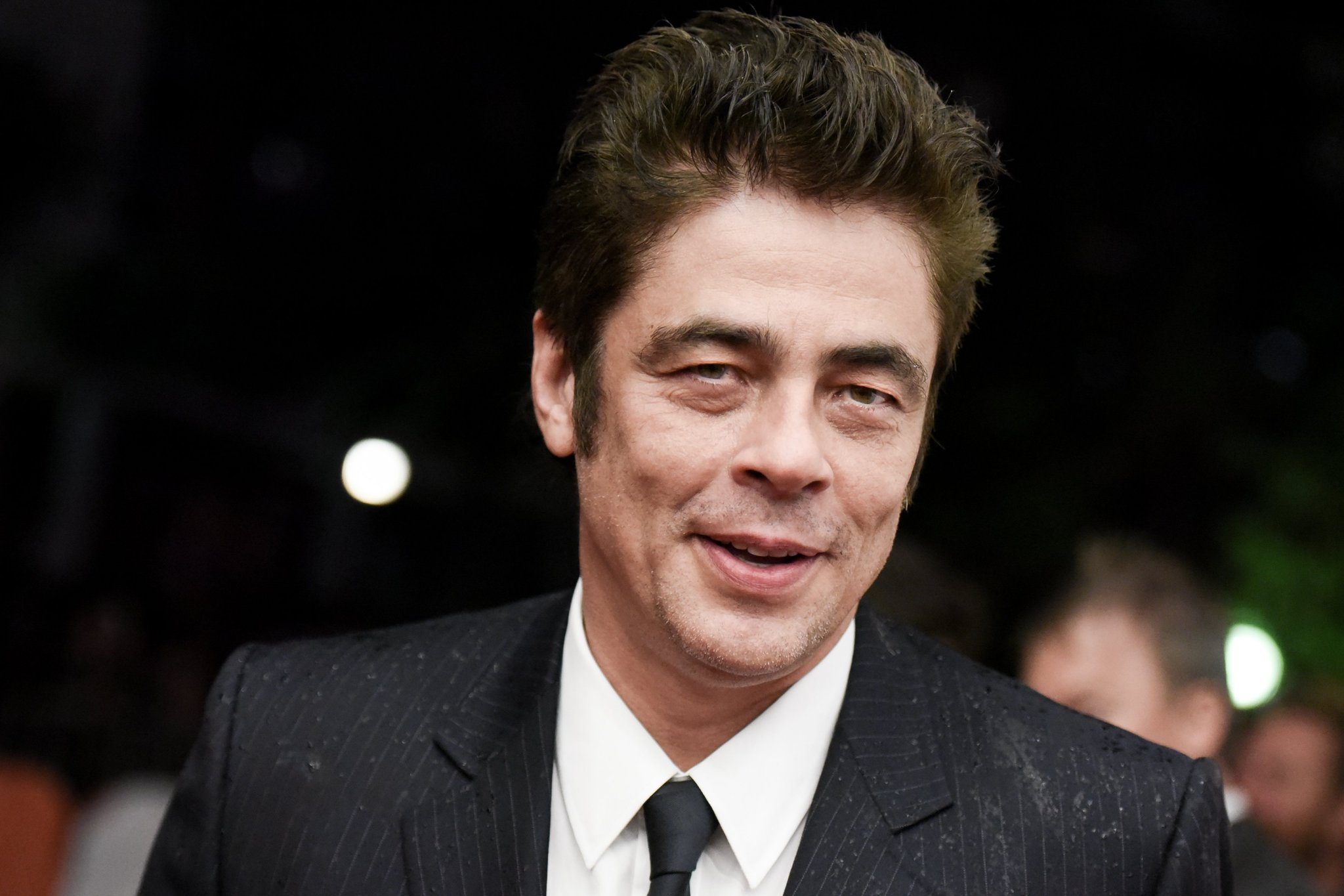 Benicio Del Toro Download