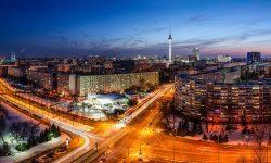 Berlin widescreen