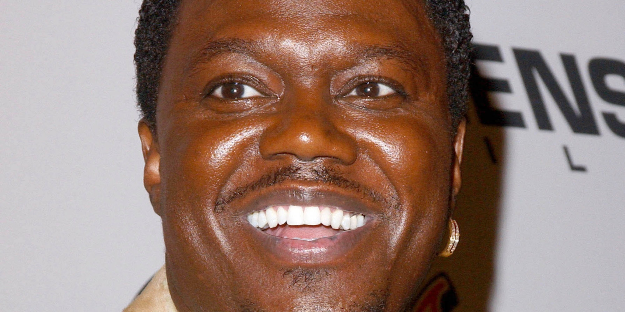 Bernie Mac Desktop wallpaper