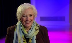 Betty Buckley Widescreen