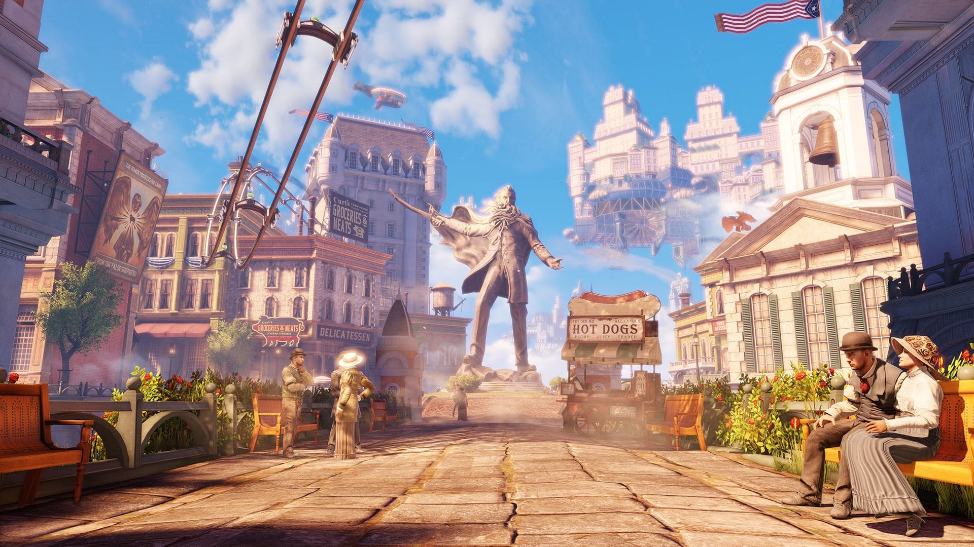 BioShock: The Collection Widescreen