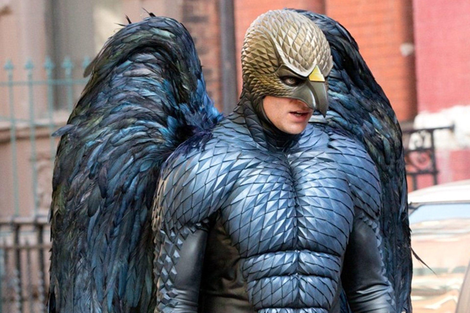 Birdman Widescreen