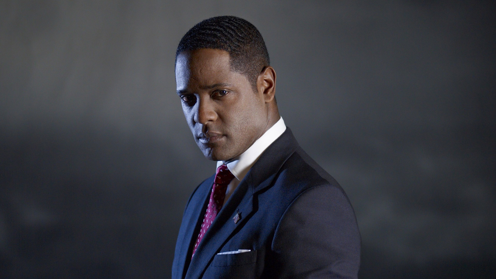 Blair Underwood Widescreen