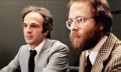Bob Balaban Widescreen