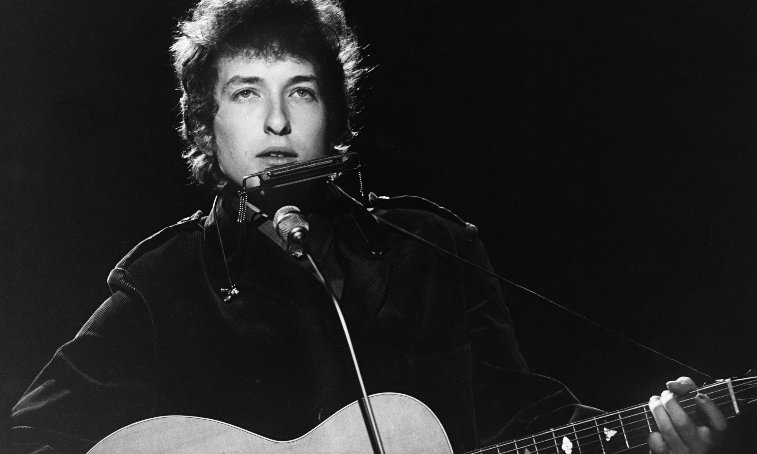 Bob Dylan Widescreen