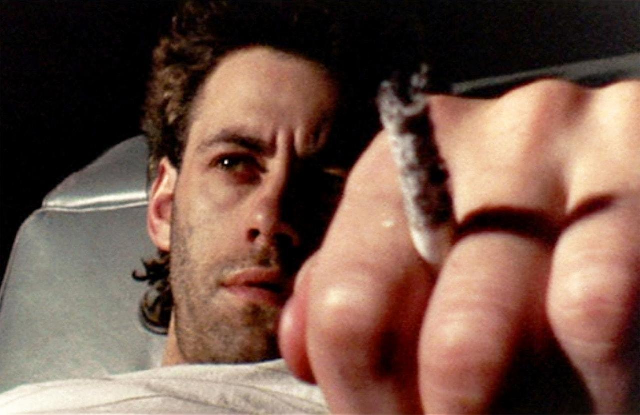 Bob Geldof Widescreen