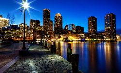 Boston Widescreen