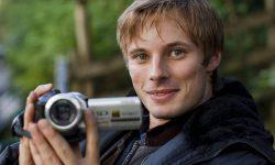 Bradley James Widescreen