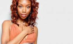Brandy Norwood Widescreen