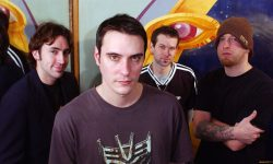 Breaking Benjamin Widescreen