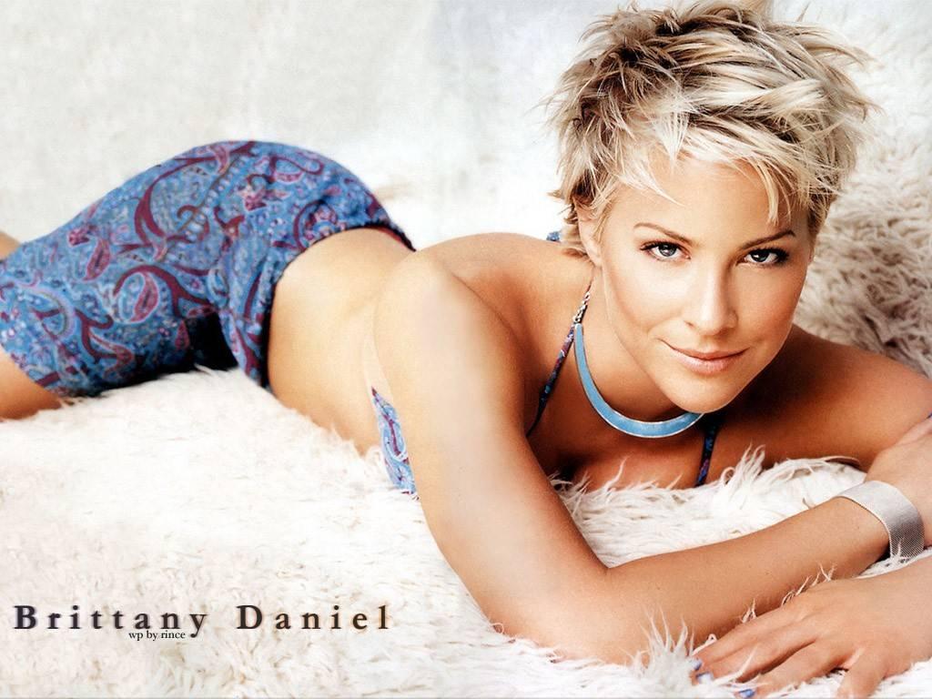 Brittany Daniel Widescreen