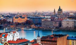 Budapest widescreen