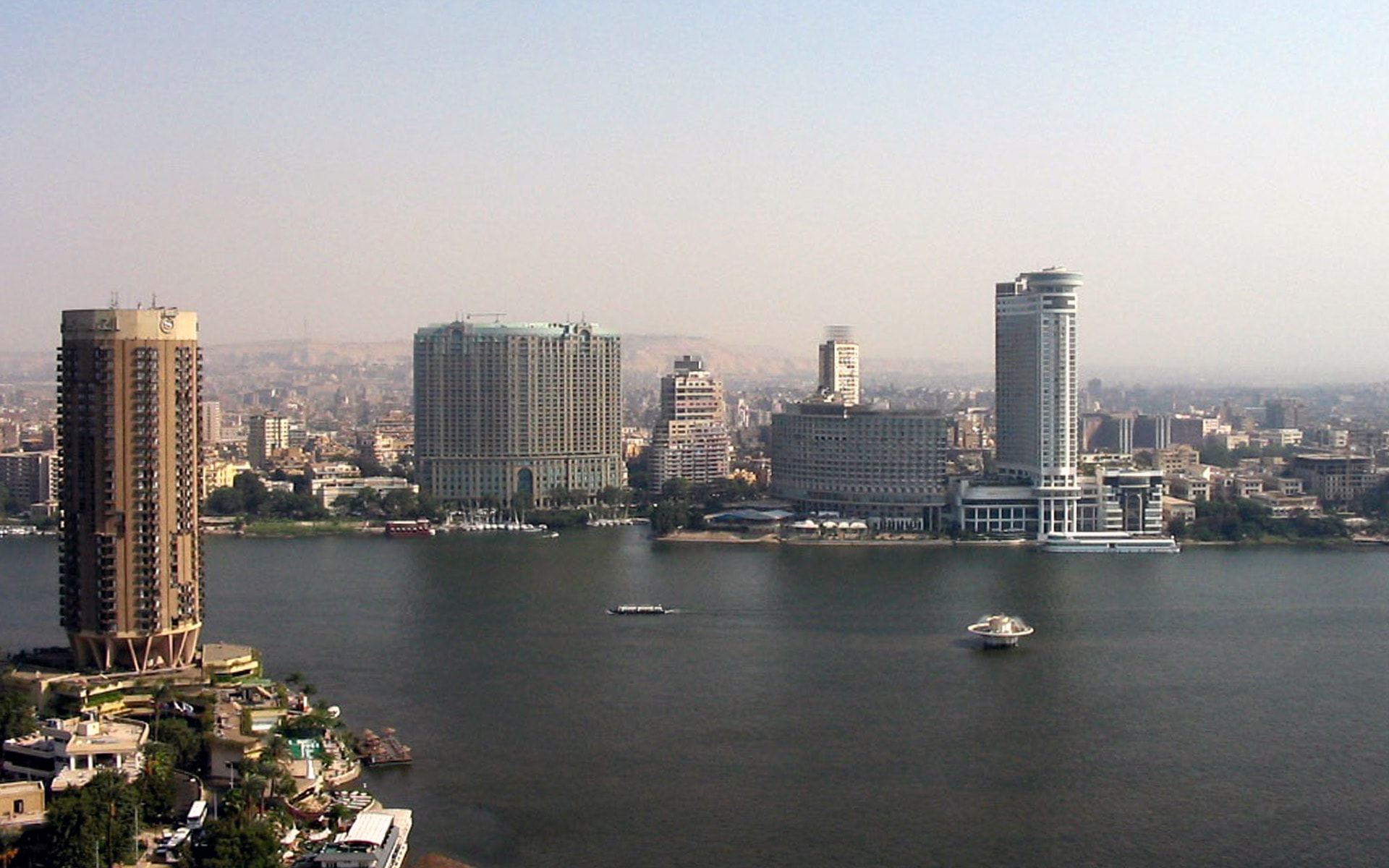 Cairo for mobile