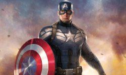 Captain America: Civil War Widescreen