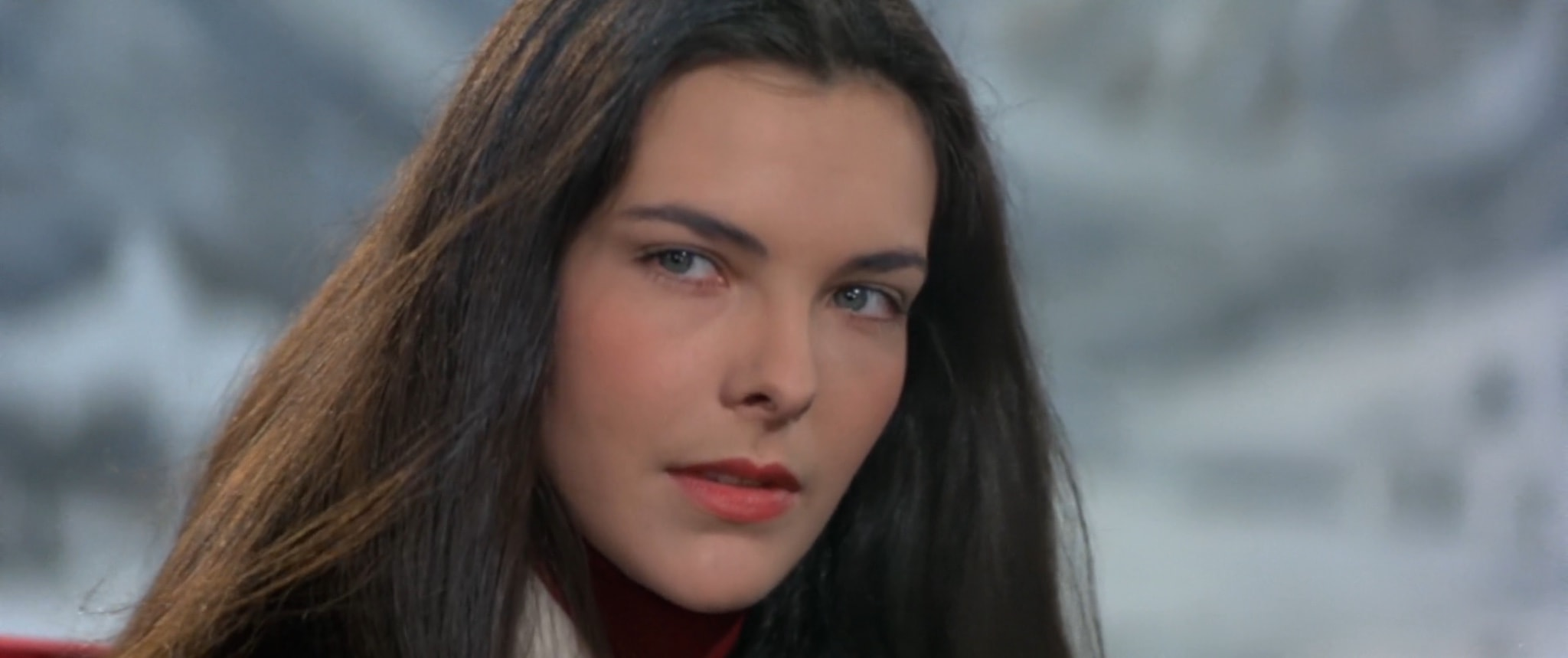 Carole Bouquet Widescreen