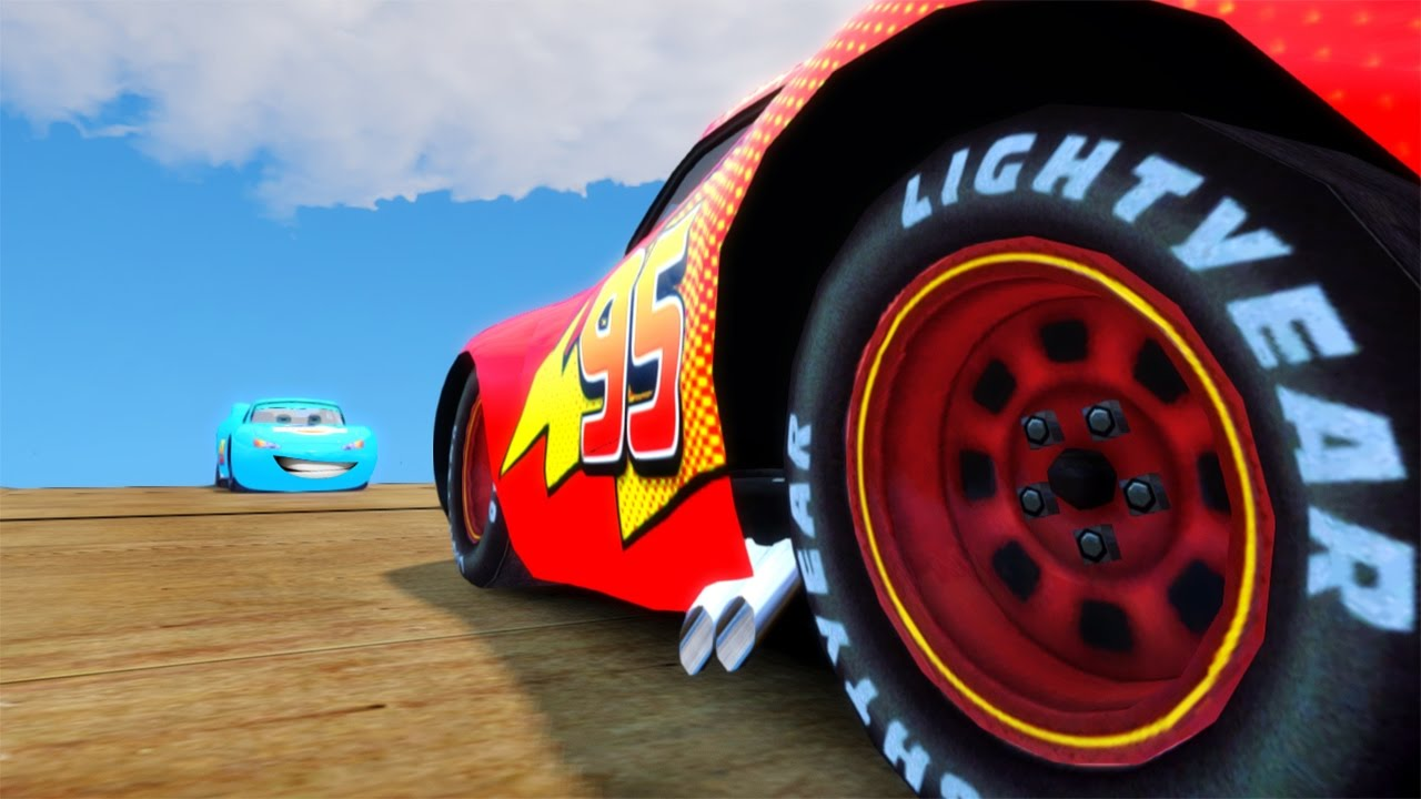 Cars 3 Widescreen