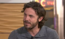 Casey Affleck Widescreen
