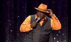 Cedric The Entertainer Widescreen