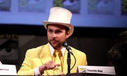 Charlie Day Widescreen