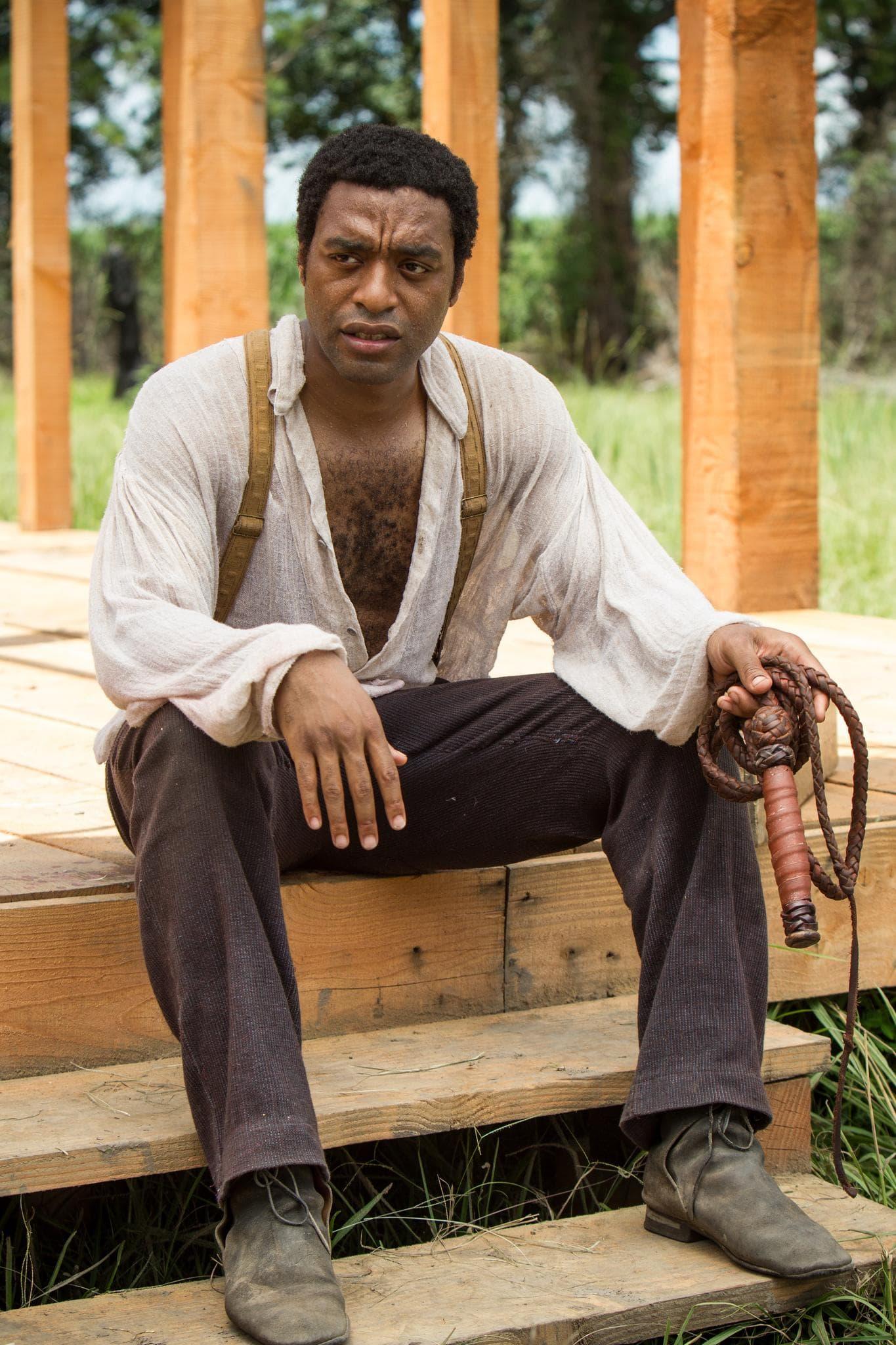 Chiwetel Ejiofor Widescreen