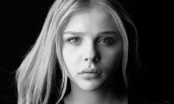 Chloe Grace Moretz Widescreen
