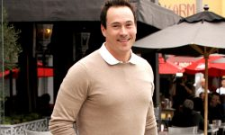 Chris Klein Widescreen
