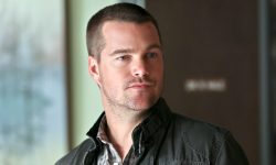 Chris O'Donnell Widescreen