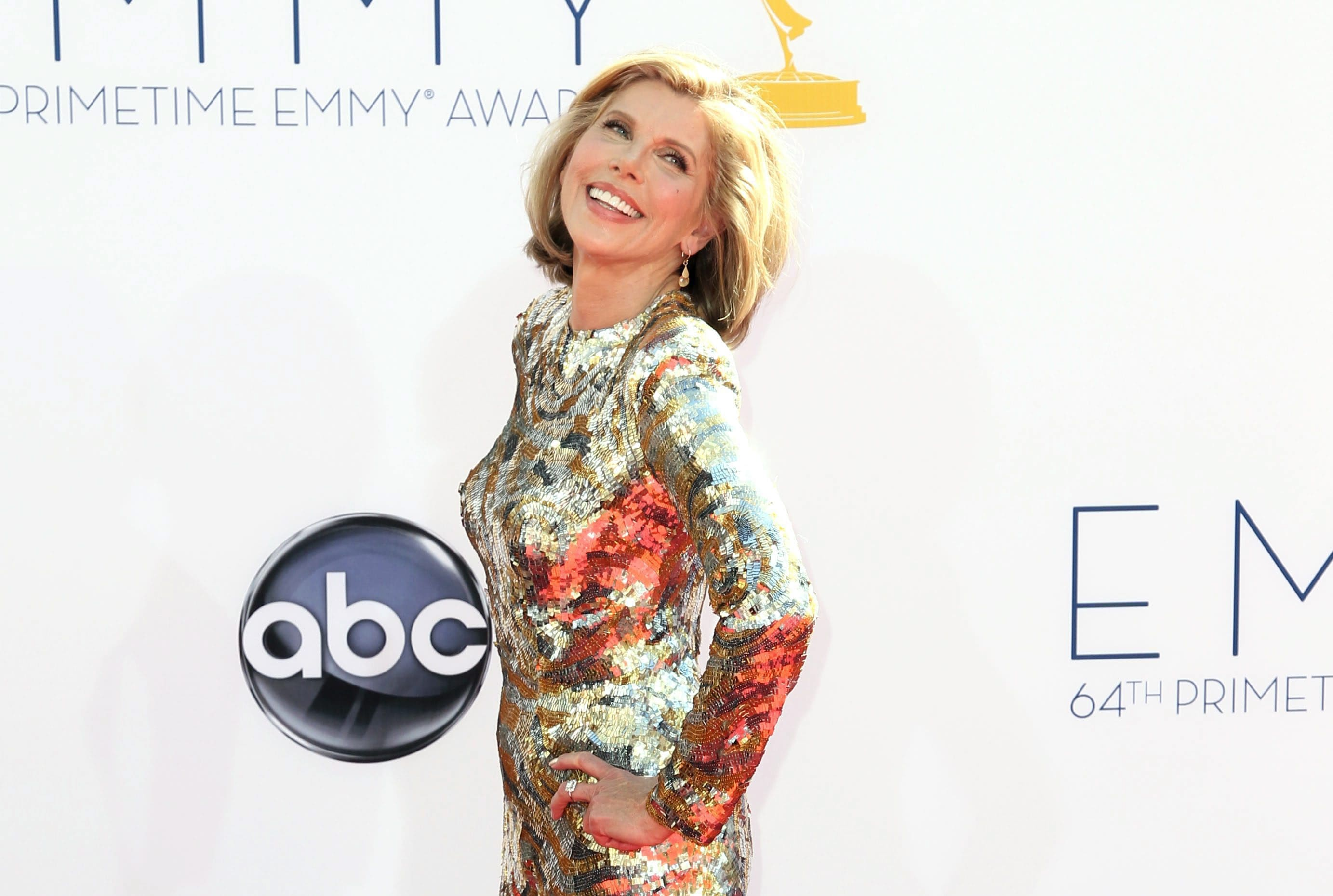 Christine Baranski Widescreen