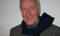 Christopher Plummer Widescreen