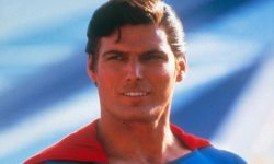 Christopher Reeve Widescreen
