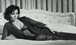 Claire Bloom Widescreen