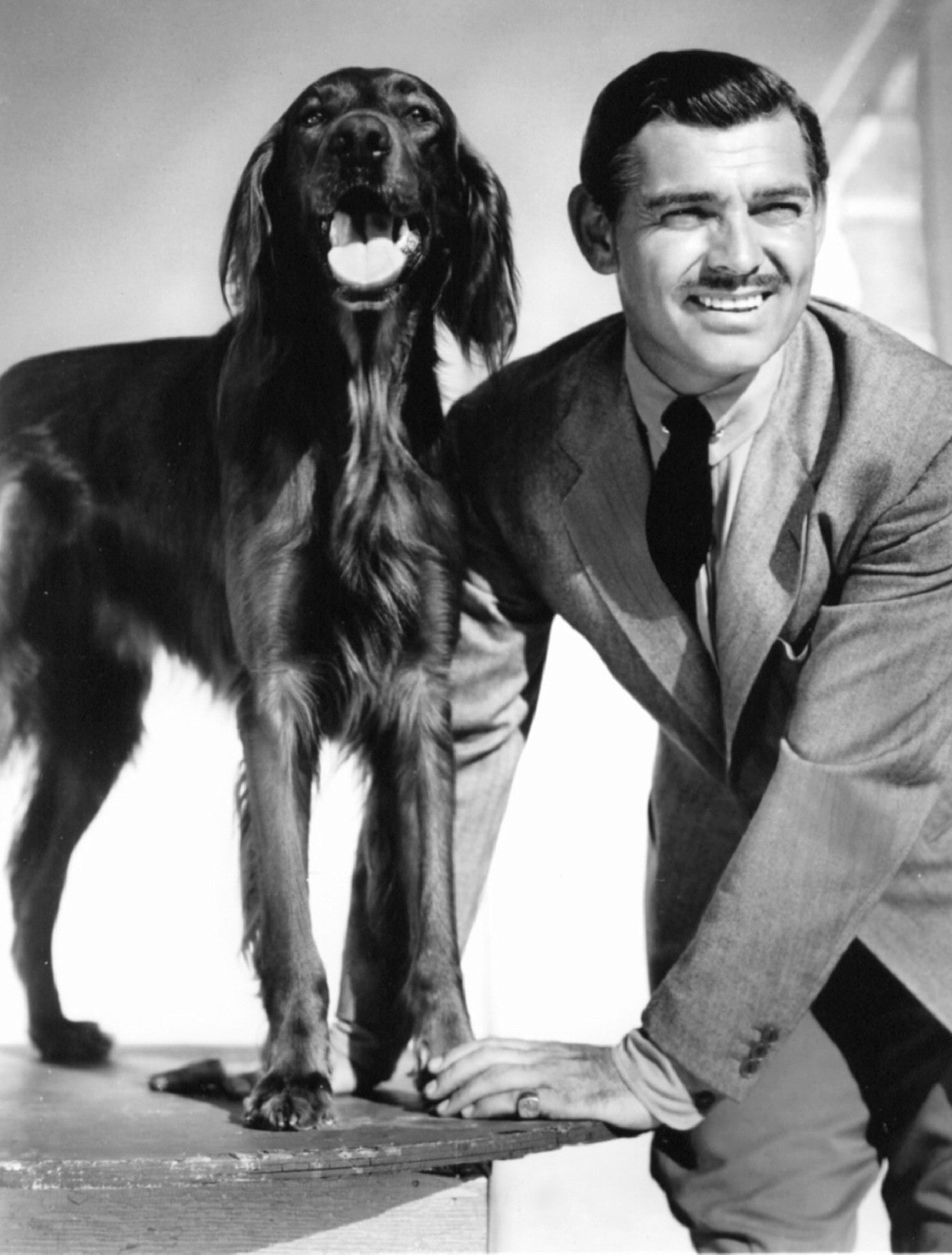 Clark Gable Widescreen
