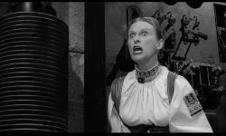 Cloris Leachman Widescreen
