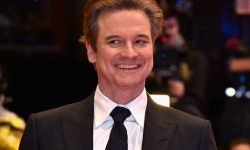 Colin Firth Widescreen