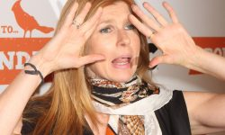 Connie Britton Widescreen