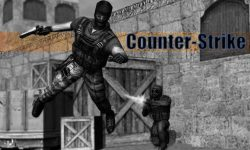 Counter-Strike 1.6 widescreen