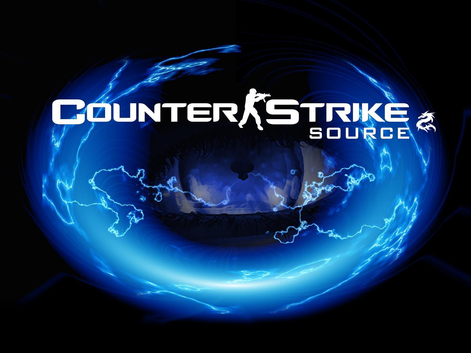 Counter-Strike: Source widescreen