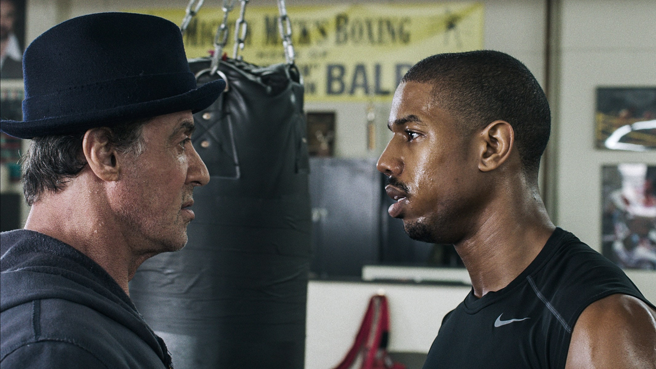 Creed Widescreen