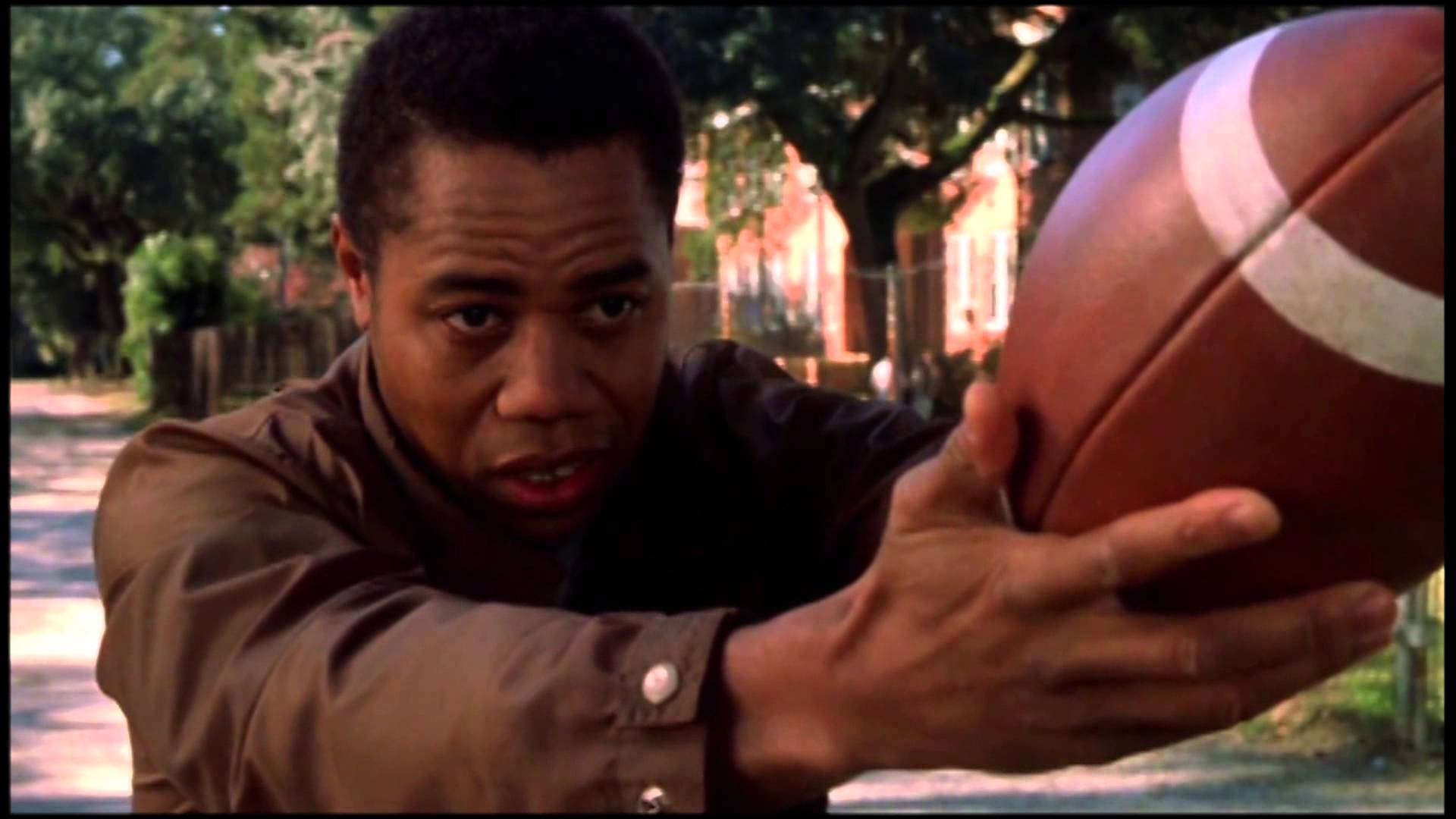 Cuba Gooding Jr. Widescreen