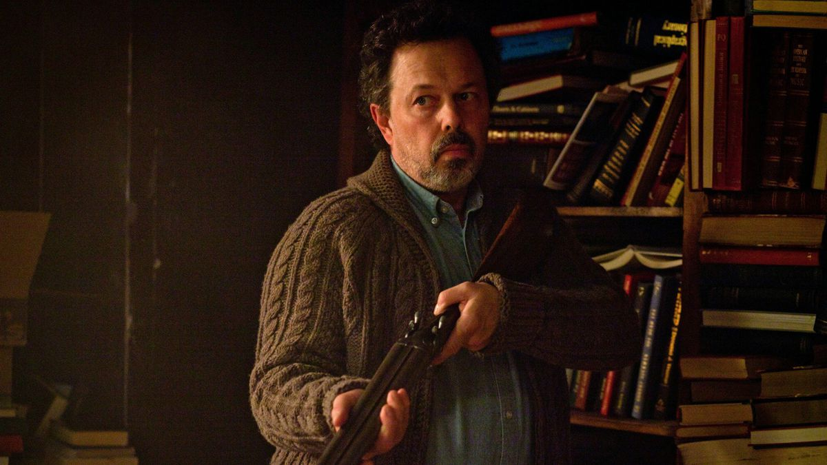 Curtis Armstrong Widescreen